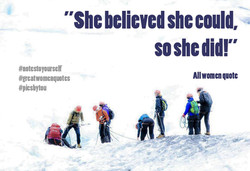 All women quote