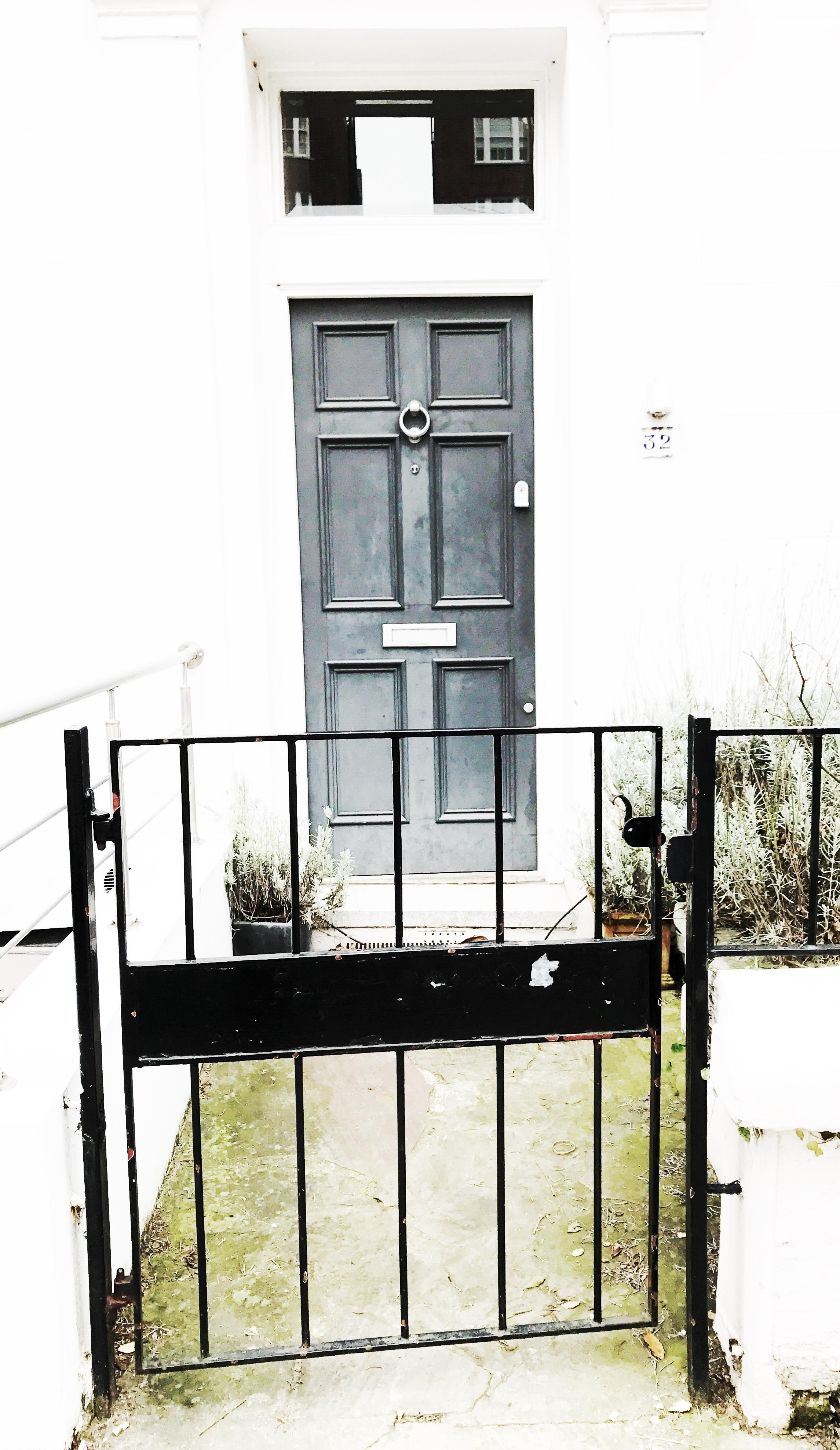 Doors of England three