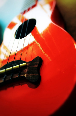 All you need is a guitar