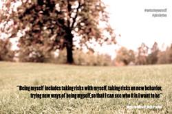 Quote three Hugh Prather