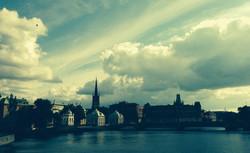 Stockholm one