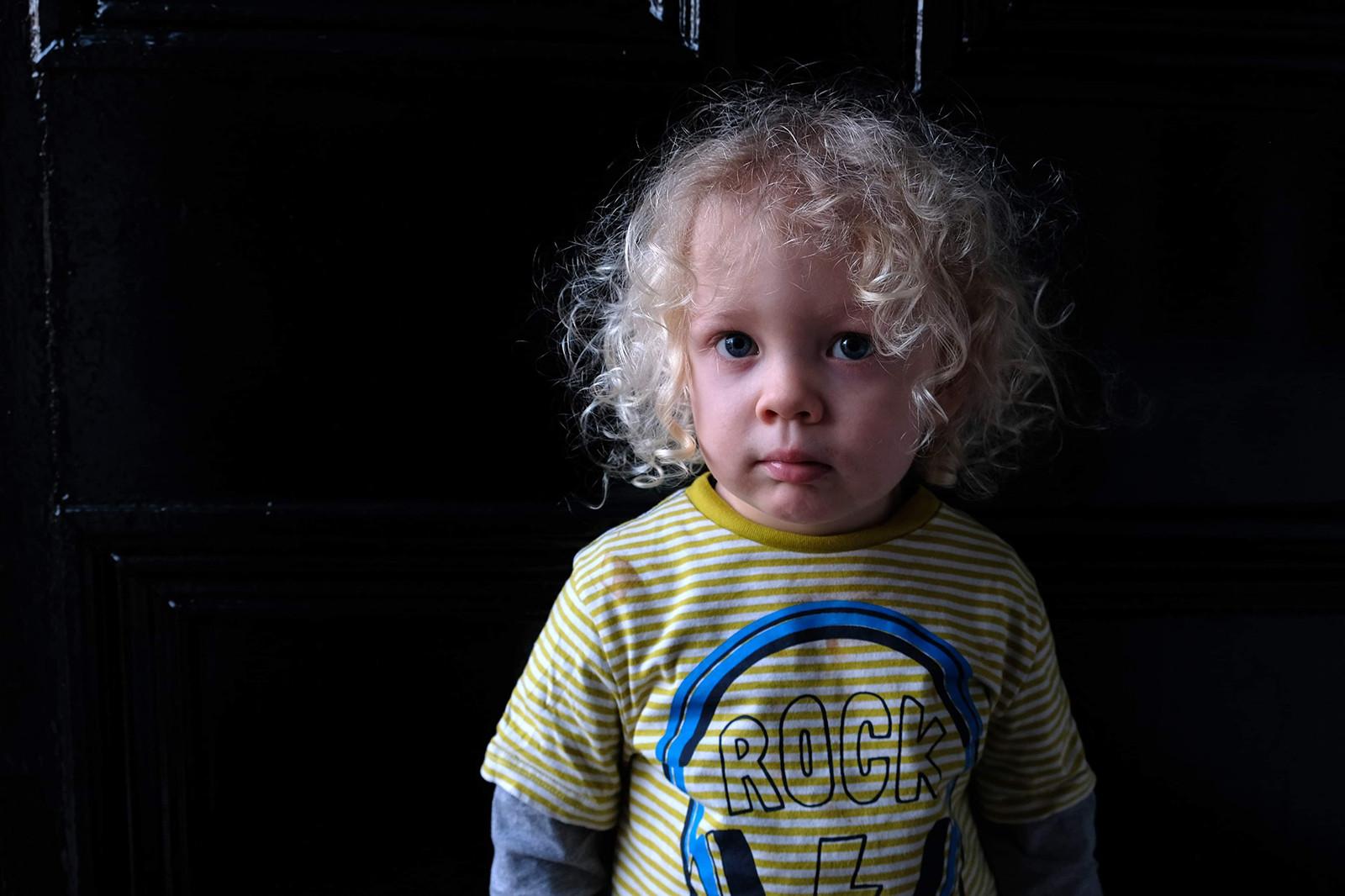 COLOUR - Danny Boy  by Mandy Neill (9 marks)