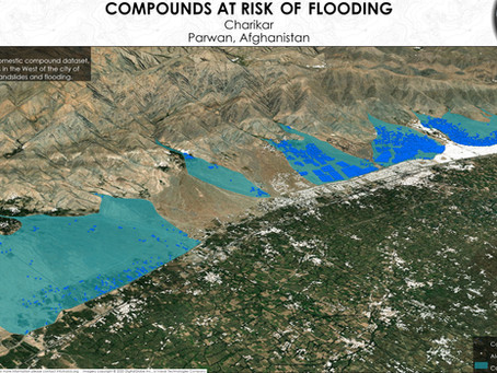 Parwan Floods Explained