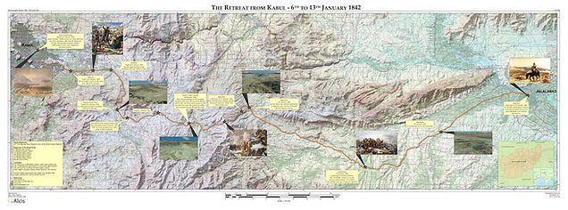 The Retreat From Kabul Map 1842.jpeg