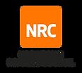 NRC logo English RGB positive centred ma