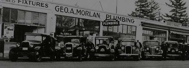 George Morlan Original Store