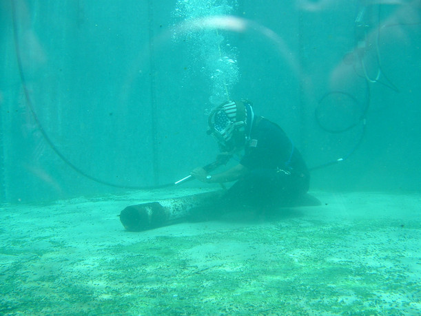 Testing in Pool