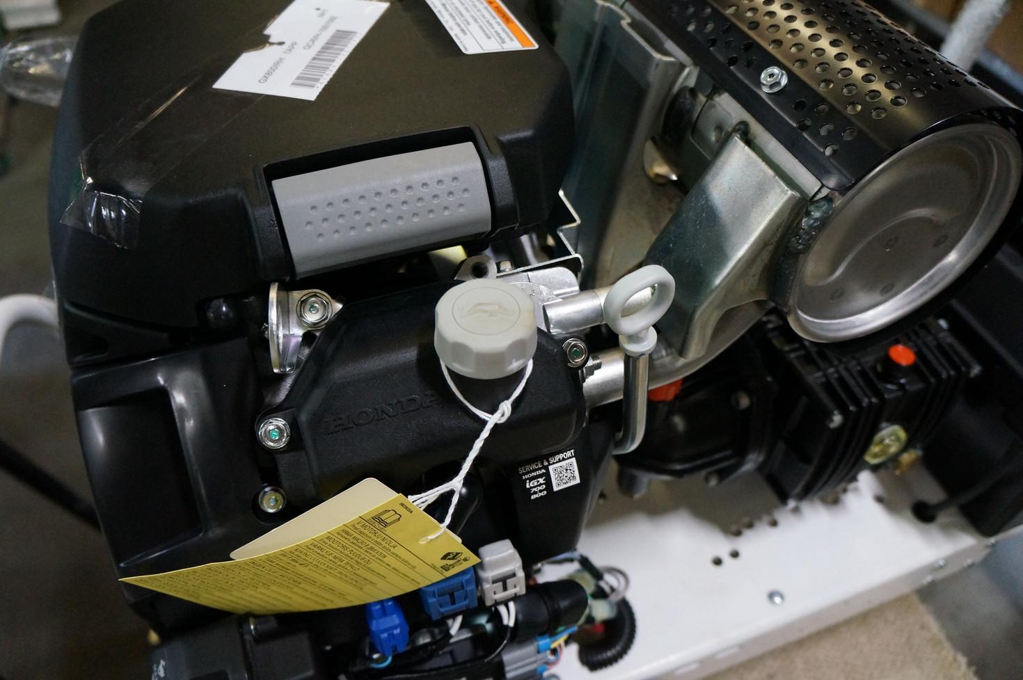 Tapón de Aceite Motor