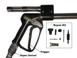 ZT Diver Gun