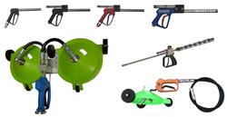 CaviBlaster Tools