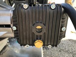 Pressure Pump - Oil