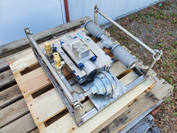 CaviBlaster 2040-ROV-M2