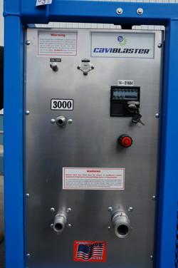 CaviBlaster 4030-D