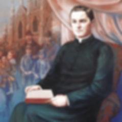 Father Michael J. McGivney