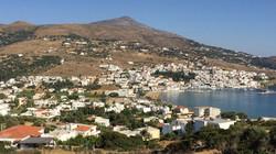 Port of Gavrio