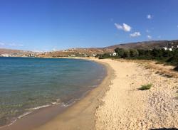 St. Peter's beach
