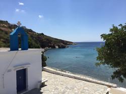 St. Kyprianos
