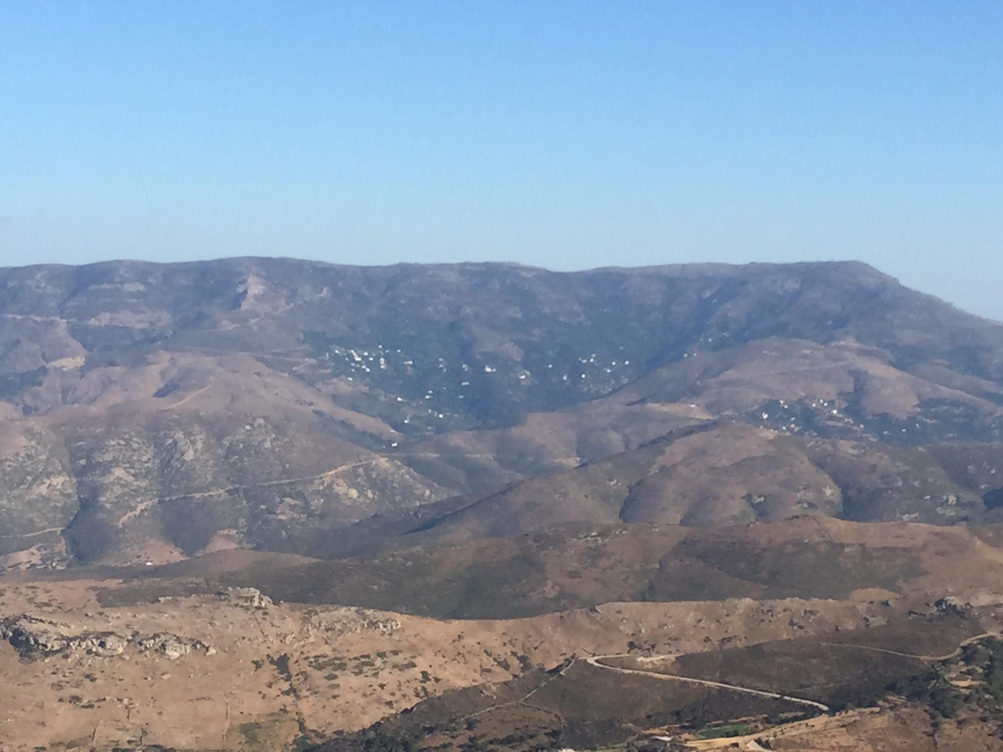 The village of Arni