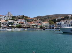 Port of Batsi