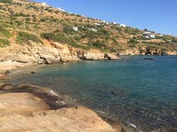 Plakes beach