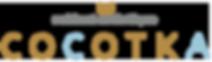 cocotka cabinet artistique marguerite krawczyk logo