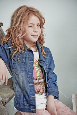 girlswear design collection