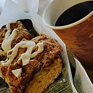 FRESH COFFEE AND PASTRIES!#COFFEE#COFFEE