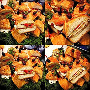 COME ORDER YOUR PARTY PLATTERS! WE MAKE