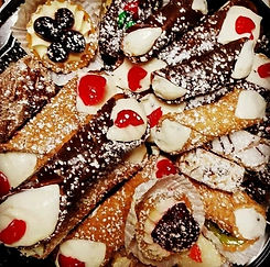 Nothing better then a Pastry Platter!#pa