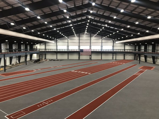 Bethel TF Facility