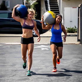 Southbay Crossfit