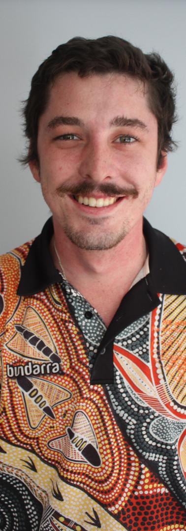 Joe Treadwell