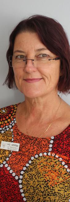 Elizabeth Treadwell Newman