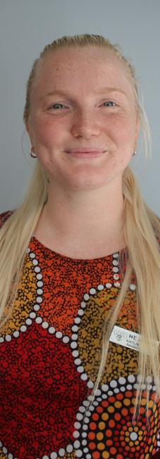 Kaitlin Russell - Attendance Manager