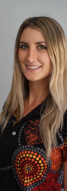 Elizabeth Newman - Accounts Manager