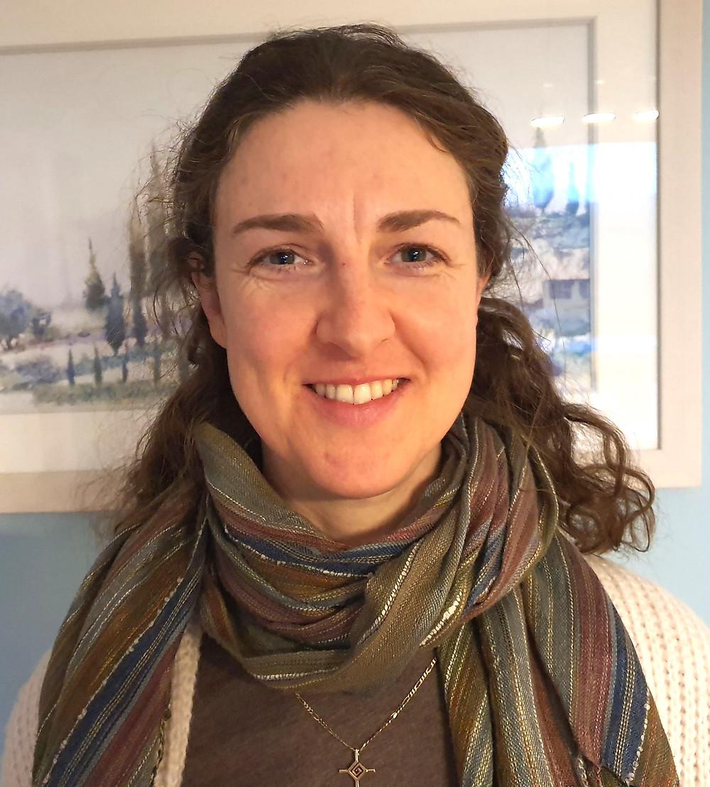 Elaine Ní Chiardha