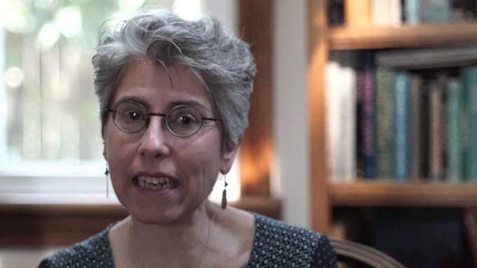 """Dr. Sabina Magliocco on her book, """"Witching Culture,"""" music in festival and ritual culture, and the"""