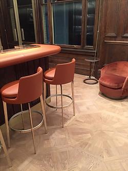 Cartier New Bond Street Private Bar