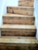 Woodun Limited Oak Staircase