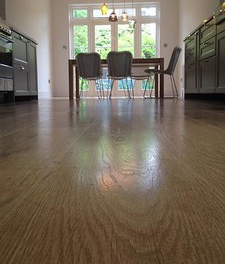 Woodun Limited Oak Planks