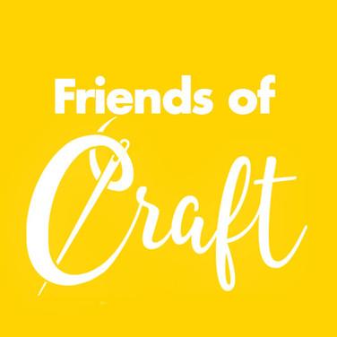 Friends of craft