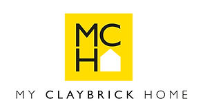 My Claybrick Home Logo