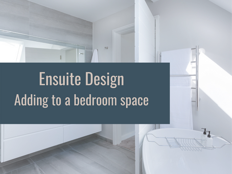Adding an Ensuite to a Bedroom