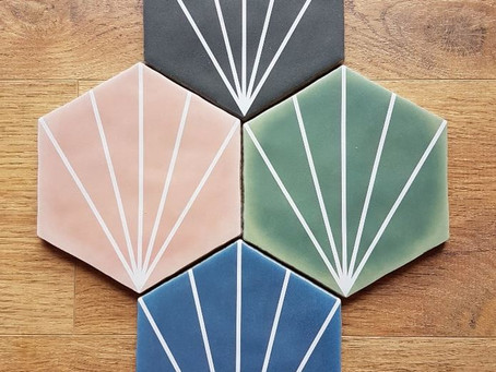 Choosing Tile and Laying Patterns