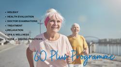 60 Plus Program