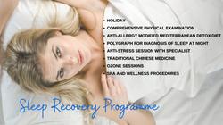 Slepp Recovery Program