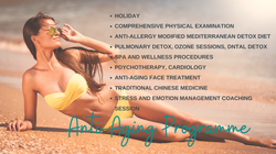 Anti-Aging Program