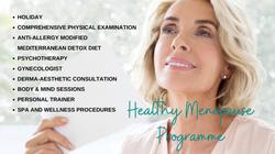 Health Menopause Program