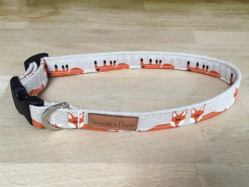 Fox Collar