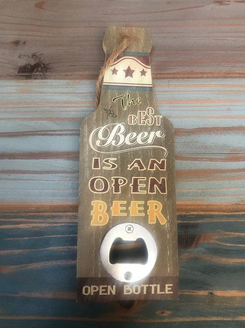 Bottle Opener Design 2